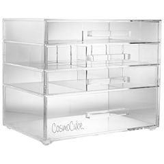 CosmoCube Cosmocube Posh Makeup Organizer