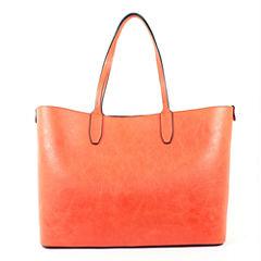 Mondani Loren Large Bright Tote Bag