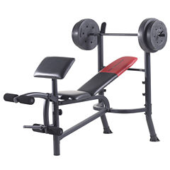 Weider® Pro 265 Standard Bench
