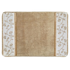 Popular Bath Maddie Bath Rug Collection
