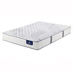 Serta® Perfect Sleeper® Elite Whitepond Firm - Mattress Only