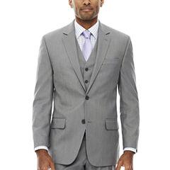 IZOD® Sharkskin Suit Jacket