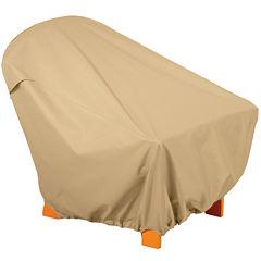 Classic Accessories® Terrazzo Adirondack Chair Cover