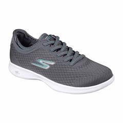 Skechers GO Step Lite Dashing Womens Sneakers