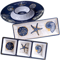 Certified International 3-pc. Serving Set