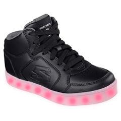 Skechers® Energy Lights Unisex Sneaker - Little Kids/Big Kids