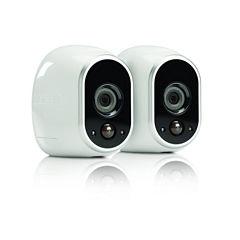 Netgear Arlo Smart Home HD Security Camera System (2 pack)