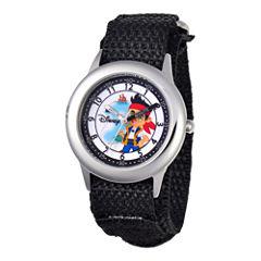Disney Kids Jake and the Neverland Pirates Watch