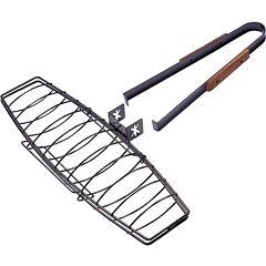 Charcoal Companion® Ultimate Fish Basket