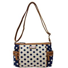 Rosetti Maddie Mid Crossbody Bag