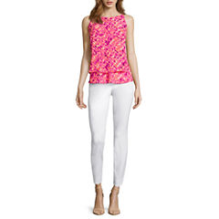 Worthington® Double Layer Tank Top or Centennial Ankle Pants