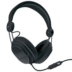 iSound DGHP HM-310 Kid Friendly Headphones with Microphone