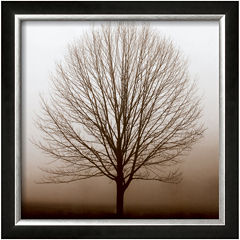 Art.com Stillness Framed Print Wall Art