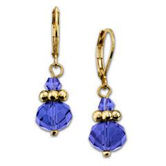1928 Drop Earrings