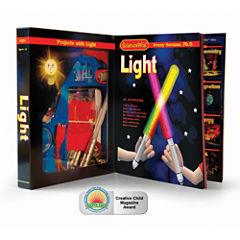 ScienceWiz Products ScienceWiz Light Kit