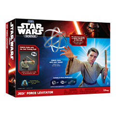 Uncle Milton Star Wars Science - Jedi Force Levitator