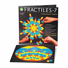 Fractiles Inc. Fractiles