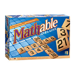 Wooky Entertainment Mathable Deluxe