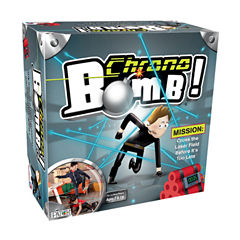 PlayMonster Chrono Bomb!