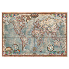 Educa The World: 4000 Pcs