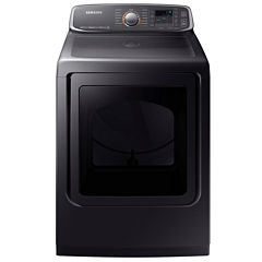 Samsung ENERGY STAR® 7.4 cu. ft. Capacity Dryer Electric Dryer