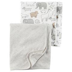 Carter's 2-pc. Blanket - Unisex