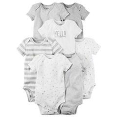 Carter's 7-pk. Bodysuits - Baby