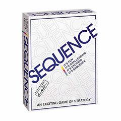 Jax Ltd. Sequence Game