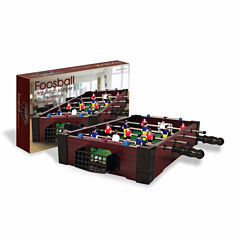 Westminster Inc. Tabletop Soccer / Foosball