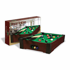 Westminster Inc. Tabletop Pool Table