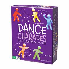 Pressman Toy Dance Charades