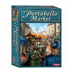 Playroom Entertainment Portobello Market