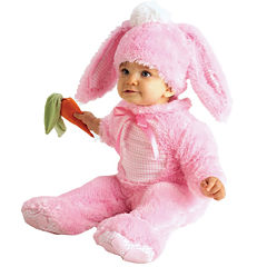 Pink Bunny Infant Costume