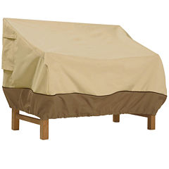 Classic Accessories® Veranda Small Loveseat Cover