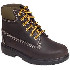 Deer Stags® Mak2 Boys Hiking Boots - Little Kids/Big Kids