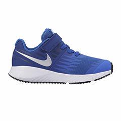 Nike Star Runner Boys Running Shoes - Little Kids