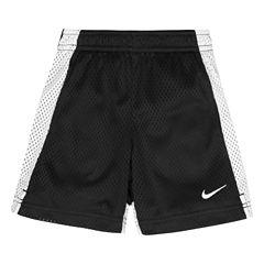 Nike Pull-On Shorts Preschool Boys