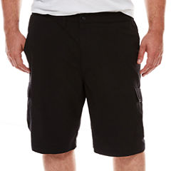 Lee® Performance Cargo Shorts - Big & Tall