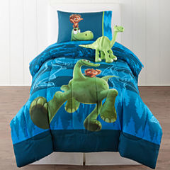 Disney Collection Pixar Good Dinosaur Twin Comforter