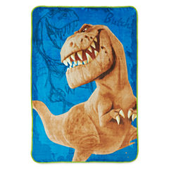 Disney Collection Pixar Good Dinosaur Throw