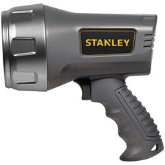 Stanley Tools SL3HS Rechargeable Li-Ion LED Spotlight with HALO Power-Saving Mode (600 Lumens; 3 Watts)