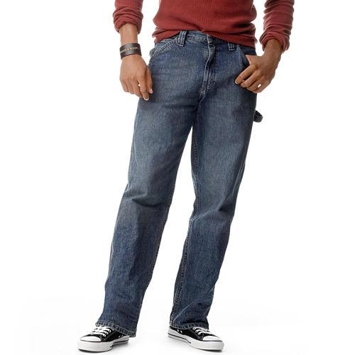 Lee® Carpenter Jeans–Big & Tall