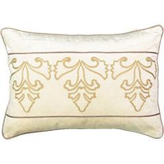 Beauty Rest Sandrine Oblong Decorative Pillow