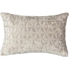 Beauty Rest Social Call Oblong Decorative Pillow