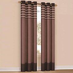 Duck River Textiles Cityscape 2-Pack Curtain Panel