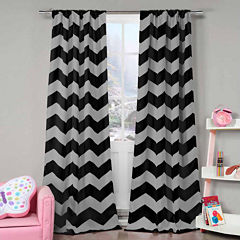 Duck River Textiles Fifika 2-Pack Curtain Panel
