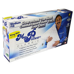 As Seen On TV My Pillow King Size Medium Fill