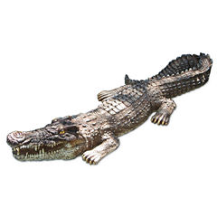 Poolmaster Crocodile Body Float