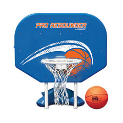 Poolmaster Pro Rebounder Basketball Game