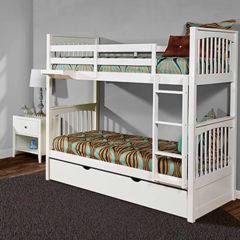 Bunk Beds View All Bedroom Furniture For The Home JCPenney